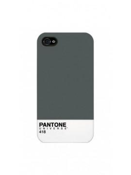 Coque rigide PANTONE pour modèle IPHONE 4/4S - PACOQLEADIP4S