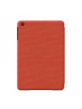 ETUI FOLIO ORA ITO POUR IPAD MINI ET IPAD MINI RETINA MODÈLE HELËNE MOTIF PADDING RED COLLECTION MOBILITY