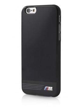 COQUE RIGIDE BMW M SPORT NOIR IPHONE6/6S