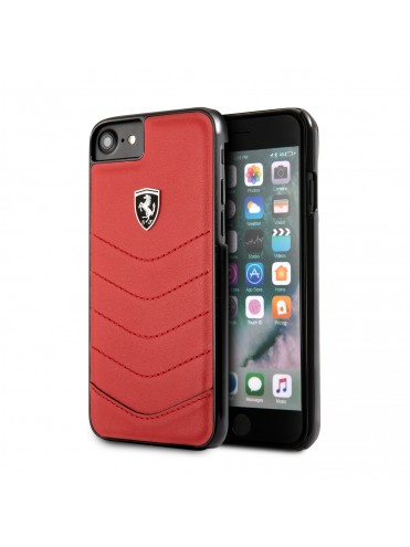 coque iphone 8 ferrari