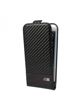 COQUE A RABAT BMW M COLLECTION CARBONE EFFECT