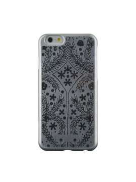 COQUE RIGIDE CHRISTIAN LACROIX COLLECTION PASEO SILVER