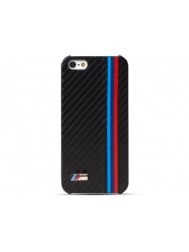 COQUE RIGIDE BMW M COLLECTION NOIR