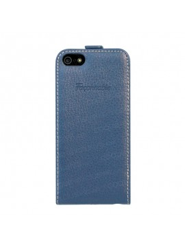 COQUE A RABAT FACONNABLE COLLECTION SELLIER BLEU
