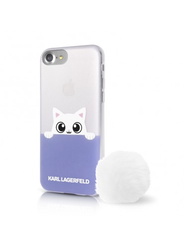 coque iphone 8 karl lagerfeld