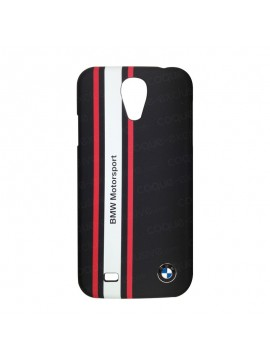 COQUE RIGIDE BMW MOTORSPORT COLLECTION NAVY BLUE
