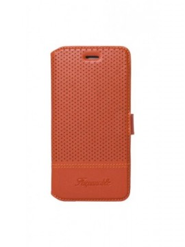 Etuis à rabat FACONNABLE pour modèle IPHONE 6/6S - FACOBKPERFIP6O