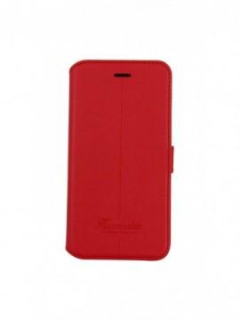 Etuis à rabat FACONNABLE pour modèle IPHONE 8 - FAI747BKLIS_130