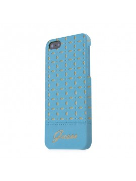 COQUE RIGIDE GUESS GIANINA TURQUOISE
