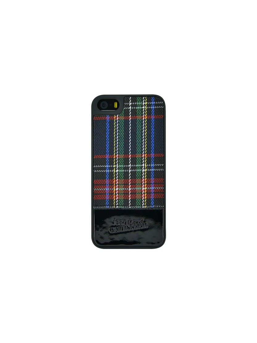 coque rigide jean paul gaultier pour mod le iphone 5 5s. Black Bedroom Furniture Sets. Home Design Ideas